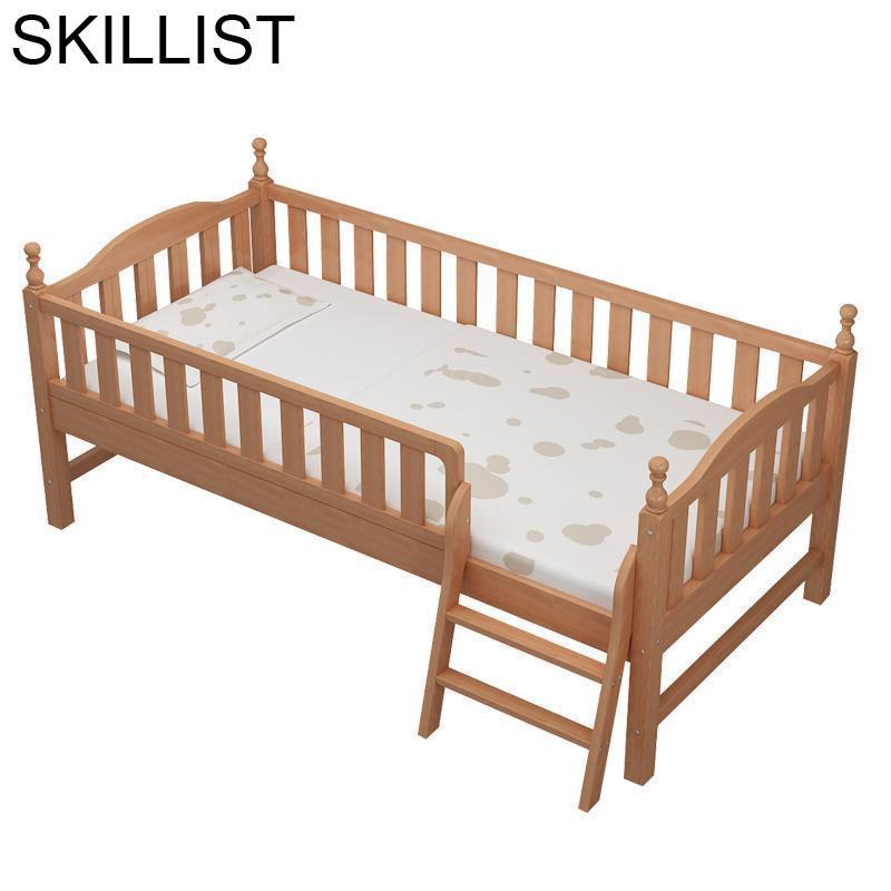 De Dormitorio Mobili Chambre Mobilya Hochbett For Toddler Wood Muebles Lit Enfant Bedroom Furniture Cama Infantil Children Bed