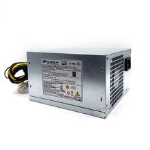 אמיתי חדש עבור Lenovo FSP400 40AGPAA שרת ספק כוח 400W 10pin עם כרטיס מסך 6pin אחד שנה אחריות