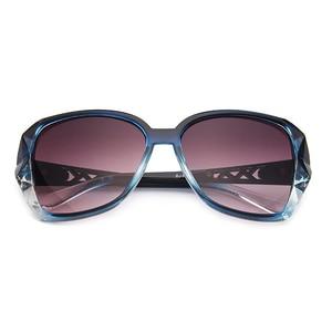 Image 4 - Retro klasik güneş gözlüğü kadın büyük boy Oculos De Sol Feminino moda Sunglaasses kadınlar marka tasarımcısı ucuz güneş gözlüğü kız