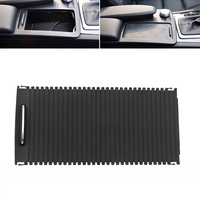 Car Centre Console Roller Blind Cover For Mercedes Benz W204 & S204 W212 & S212 Centre Console Roller Blind Cover