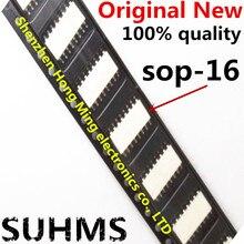 (50 100 piezas) 100% nuevo TLP281 4GB TLP281 4 TLP281 sop 16 Chipset