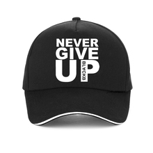 You'll Never Walk Alone Men baseball cap Never Give Up Men women dad hat Casual Cotton Mens Summer  hip hop cap snapback bone never die alone