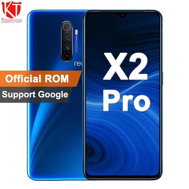 Original Realme X2 Pro  6.5