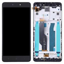 For Xiaomi Redmi Note 4X LCD Screen and Digitizer Full Assembly with Frame Original, brand new + tool brand new in original box philips gc5033 80 azur elite steam iron with optimaltemp technology original brand new