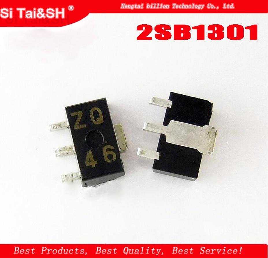10pcs/lot SOP 2SB1301 SOT-89