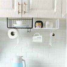 Шкаф для хранения сетки корзина крючки кофейная чашка подвесной