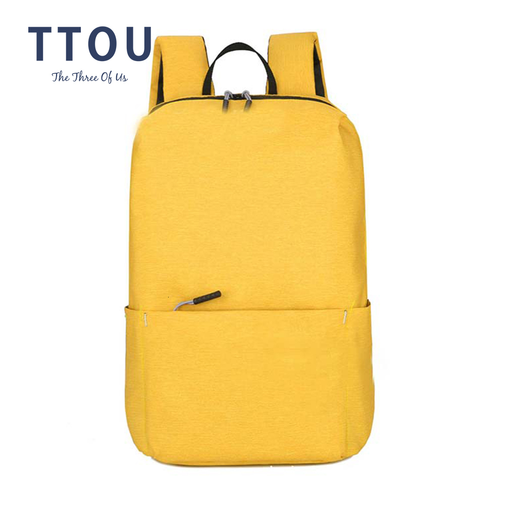 2019 Fashion Women Backpack Casual Travel Bagpack Cute Girl Waterproof Multi-pocket Bags Daily Student Sports Bag Laptop Backbag