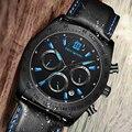 2019 BEN NEVIS Neue Mode Casual Sport Herren Uhren Shark Stil Military Quarzuhr Männlichen Uhr Relogio Masculino Reloj Hombre
