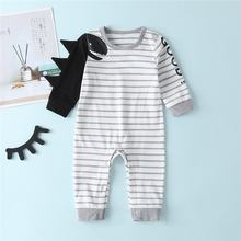 Yoyoshow  autumn & spring new boys' jumpsuit comfortable