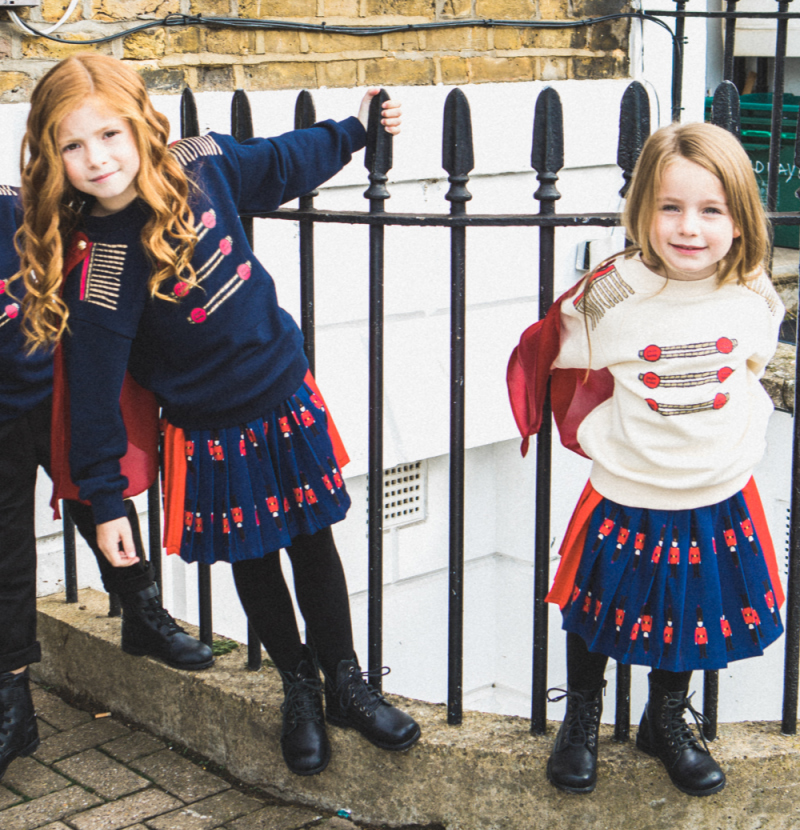 Kids Clothes Sets 2020 Jujubong Brand Summer Boys T shirts Baby Girls Dresses Princess Children Pullover Uniform Girl Skirts 2