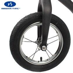 Opony do chodzenia pojazdów pediatrycznych 12*2.0 (50-203) Push rower równoważny opona S/K-opona wyścigowa z oponami zewnętrznymi