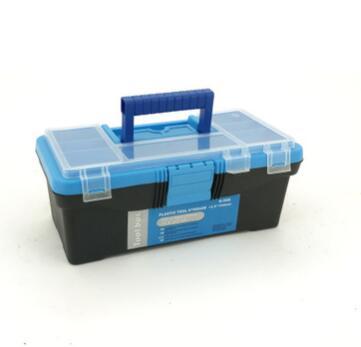 G-556 KYE Hardware Toolbox Paint Box PP Toolbox Medicine Box Storage Box