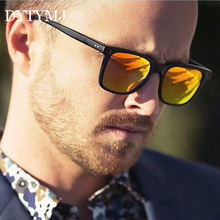 Dytymj солнцезащитные очки с квадратными линзами Для мужчин