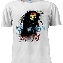 Bob Marley Men/'s T-Shirt Reggae Jamaica Weed Rasta Graphic Smoke Street Wear Tee