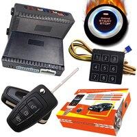 cardot 2020 Car Alarm System Engine Ignition Keyless Entry Push Button Remote Car Starter Keyless Entry Car Alarms