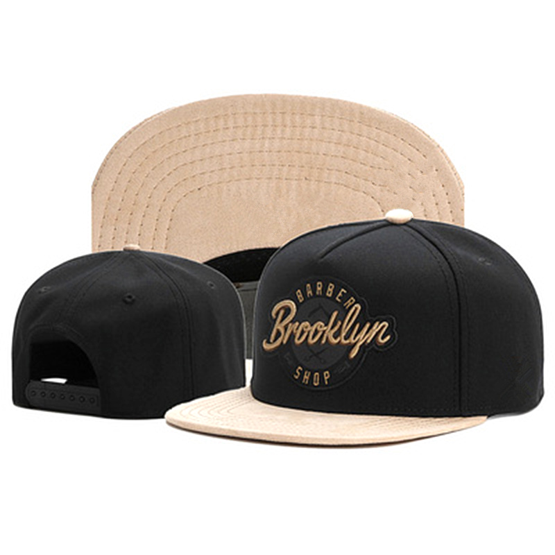 New BRBBKLYN Letter Embroidery Peak Cap Fashion Hip Hop Caps Outdoor Leisure Sports Baseball Hat Rebound Hats