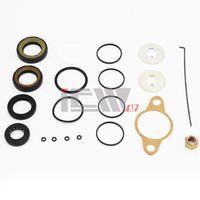 Auto Power steering assembly kit gasket For Toyota SCEPTER Windom CAMRY 91 96 #OEM:04445 33012
