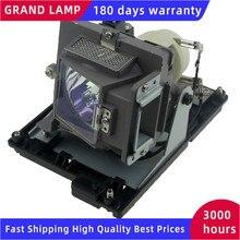 Proyector de repuesto lámpara bombilla 5811116713 SU para Vivitek D853W D851 D855ST D857WT D858WTPB D856STPB con carcasa