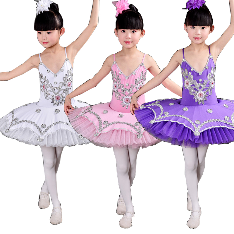 Adult Girls Swan Lake Ballet dancing dress Women Ballroom Ballet Romantic tutu <font><b>Dance</b></font> Outfits Stage wear Party <font><b>dance</b></font> dress Outfit image