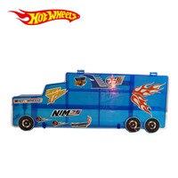 one truck box