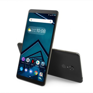 Image 3 - Originele Lenovo Tab V7 PB 6505MC 3Gb Ram 32Gb Rom Smartphone Snapdragon 450 Octa Core 5180Mah 6.9 Inch android 9.0 Pie Ota