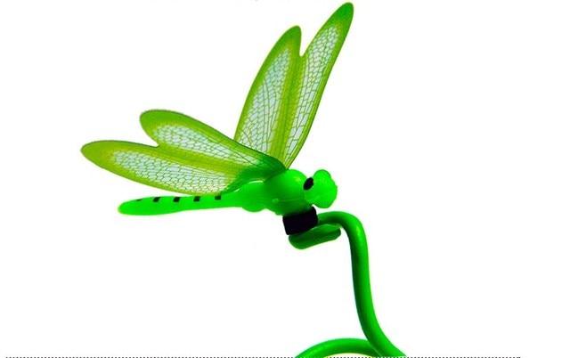 Artificial Dragonfly Erflies Garden