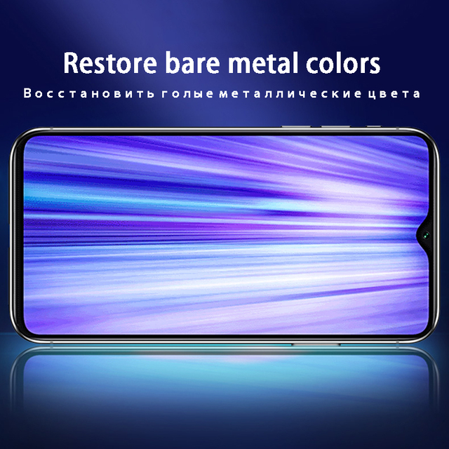 1 to 2pcs back hydrogel film on for Xiaomi Redmi Note 7 Pro 7S redmi7 7pro note7 note7s 6pro screen protector not tempered glass