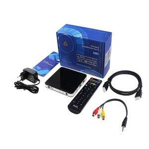 Image 5 - TVIP605Smart טלוויזיה תיבת Amlogic S905X אנדרואיד ו linux מערכת כפול Systerm 4K הטוב ביותר נורדי ממיר ו נורדי אחד חכם טלוויזיה תיבה