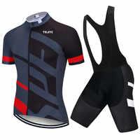 2019 TEAM SPECIALIZEDING Radfahren Kleidung Bike jersey Ropa Quick Dry Herren Fahrrad sommer pro Radfahren sets9Dpad bike shorts
