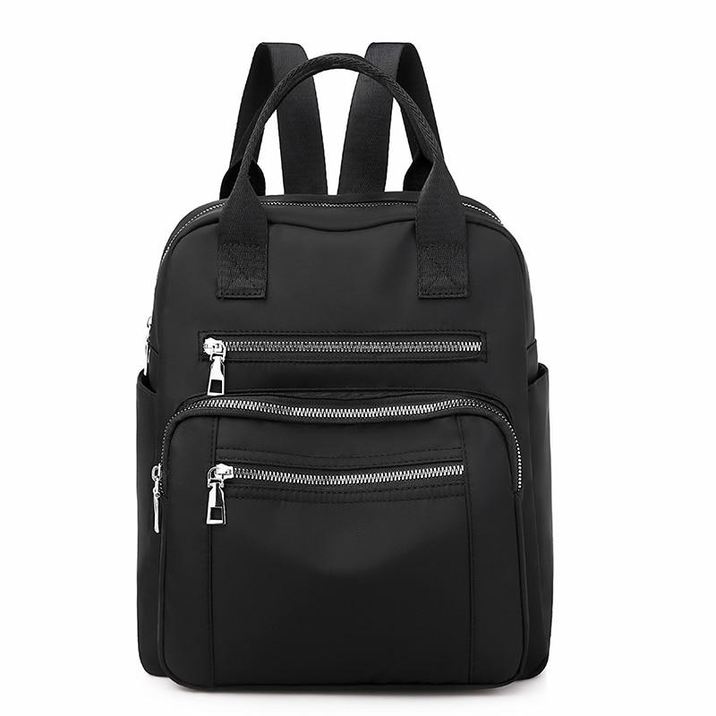 Black - Backpack