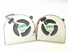 Nueva CPU GPU de refrigeración refrigerador ventilador para Acer Aspire Nitro VN7-591 VN7-591G