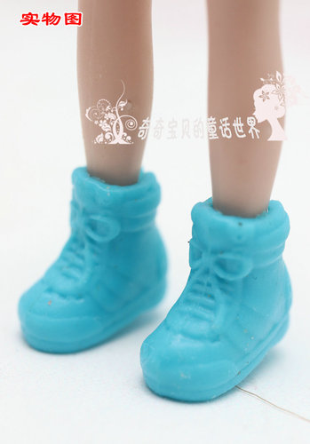 Shoes for Blyth doll Size can be chosen for 1/6 blyth dolls shoes 18