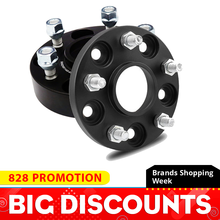 1PCS PCD 5x114.3 Car Tyre Flange Wheel Spacer Forged Tire Gasket Hub Adapter For Toyota RAV4,CH-R,Mark X,Brevis,Isis