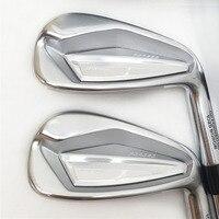 Palos de Golf Jpx 919 4-9 P hierros forjados, eje de acero R o S Flex, mango de Golf Jpx919