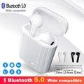 I7s TWS Bluetooth-наушники; Спортивная гарнитура; Водонепроницаемые наушники; Музыкальные наушники для Huawei, Iphone, Xiaomi; Беспроводные наушники