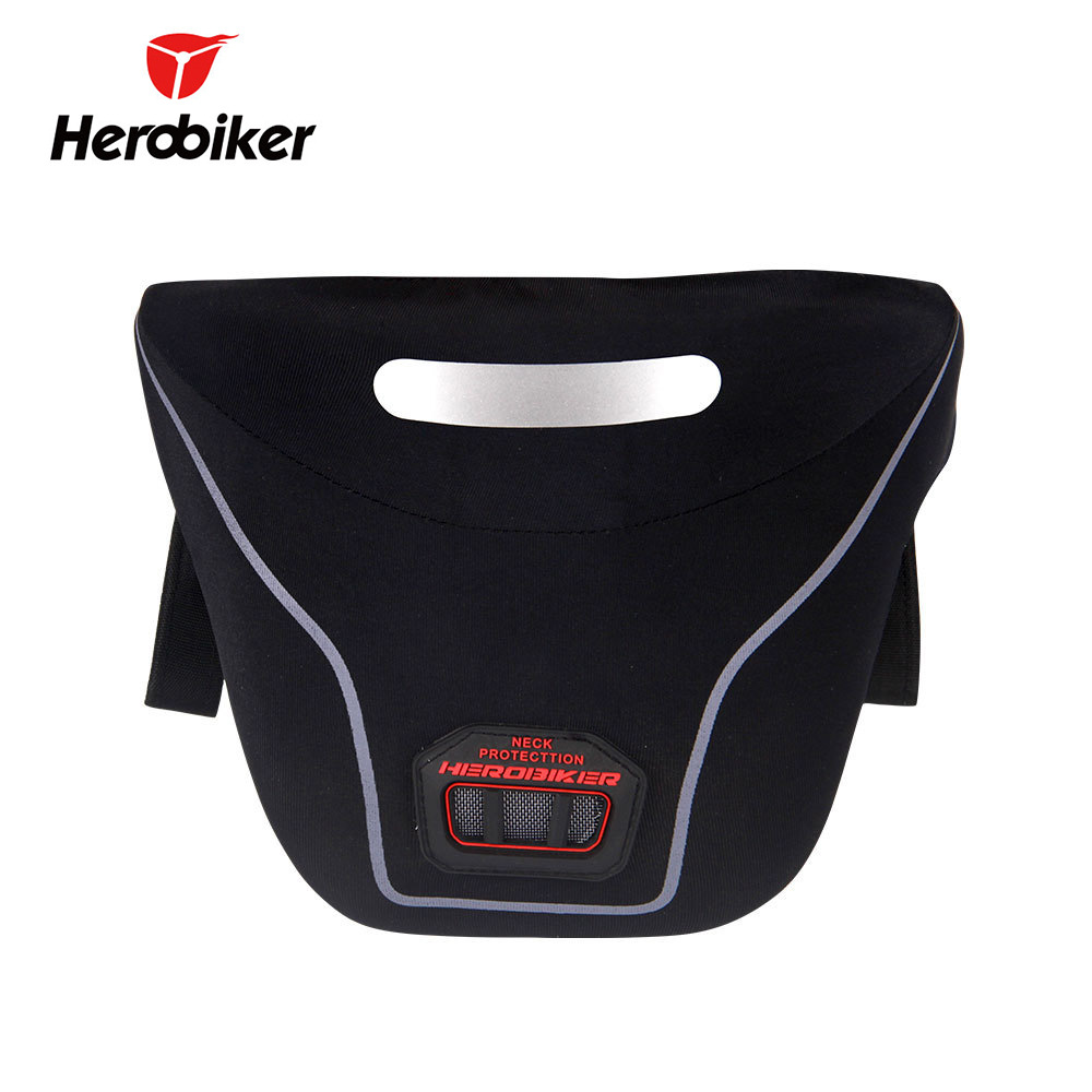 Herobiker Knight Neck Guard Protective Clothing Motorcycle Off-road Neck Guard Long Distance Riding Sports Equipment