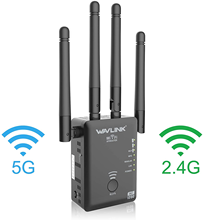 AC1200 4 wifi 중계기/증폭기/라우터