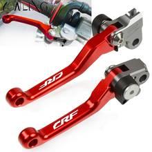 Рычаги для мотоцикла honda crf250r crf450r crf250x crf450x crf150f