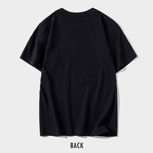 Focus T-shirt 6