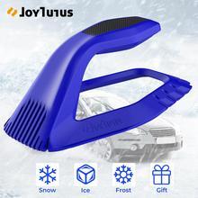4 em 1 carro raspador de gelo inverno pá de neve multifuncional para carro auto suv pára brisa limpeza acessórios 360 ° design durável