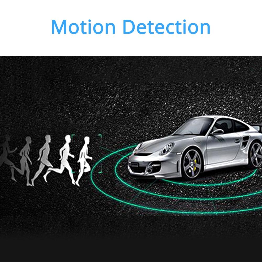 10 Motion-Detection