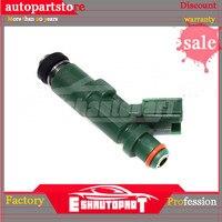 original Flow Matched Fuel Injector Set for Toyota Scion 1.5 23250 21020 2325021020