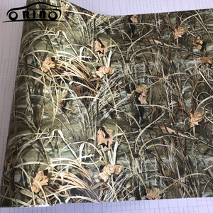 Image 2 - ORINO Film Für Verpackung Selbst adhesive Realtree Pistole Wrap Camo REALTREE Vinyl Film Mit Luftblase Frei Auto Aufkleber aufkleber
