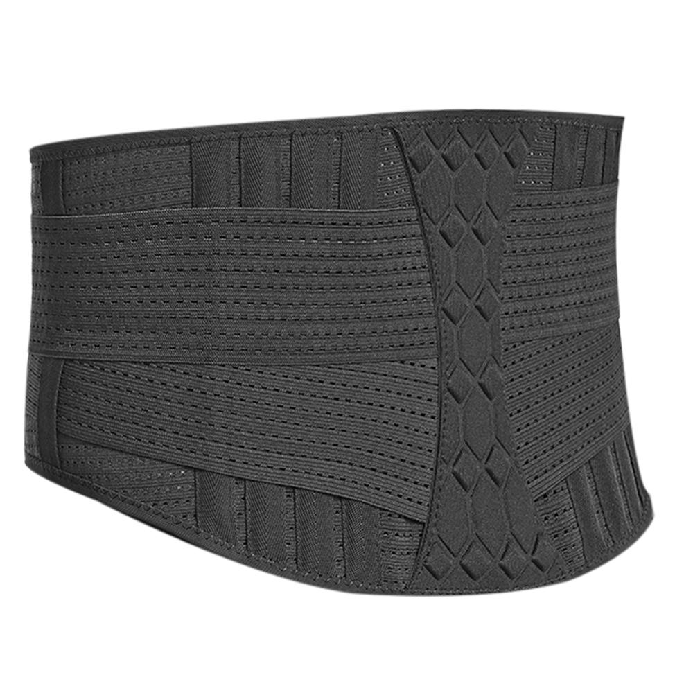 Adjustable Waist Support Brace Belt Double Lumbar Lower Waist Back Pain Relief Magnetic Therapy Waist Support For Sports