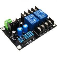 Sotamia 300w upc1237 alto-falante placa de proteção de áudio 2.0 atraso de inicialização alto-falante proteção para 1875 lm3886 tda7294 amplificadores de potência