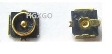 50 יח\חבילה עבור macbook אוויר A1534 A1706 A1707 A1708 וכו RF קואקסיאלי אנטנת WIFI מחבר לוח מחבר