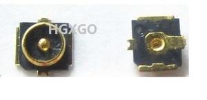 Image 1 - 50 teile/los für macbook air A1534 A1706 A1707 A1708 ETC rf KOAXIAL Antenne Wifi CONNECTOR Board stecker