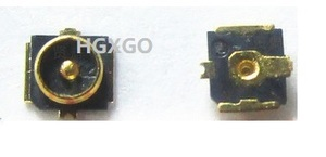 Image 1 - 50pcs/lot for macbook air A1534  A1706 A1707 A1708 etc RF Coaxial Antenna WIFI Connector board connector