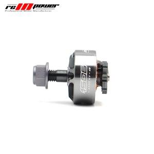 Image 5 - 4 piezas RCINPower GTS V2 1506  4300KV 4 6 S de Motor sin escobillas para RC Drone FPV Racing modelos de repuesto parte de