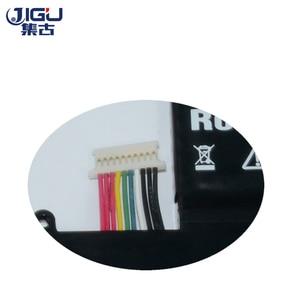 Image 4 - JIFU Laptop Batterie AP11D3F, AP11D4F Für Acer Aspire S3, S3 351, S3 951, S3 371, MS2346 Serie